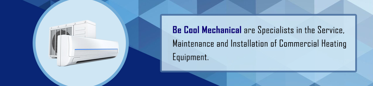 Be Cool Mechanical